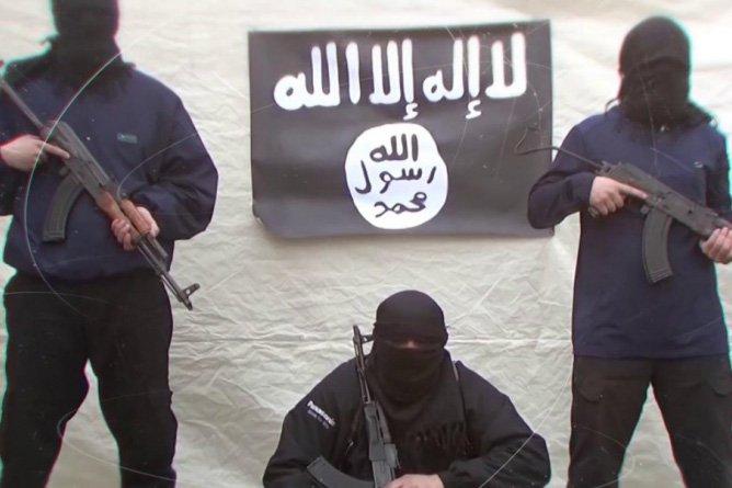 Իսլամական պետությունն առաջին անգամ տեսանյութ է հրապարակել Ադրբեջանից