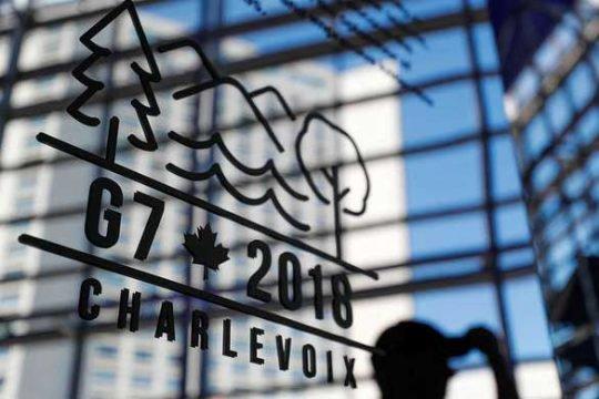 G7-ի առաջնորդները պայմանավորվել են «թշնամական» Ռուսաստանին հակազդելու մասին