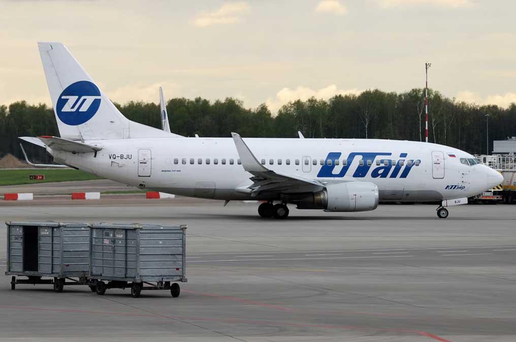 Ստավրոպոլում արտակարգ վայրէջք է կատարել Երևան–Մոսկվա ինքնաթիռը