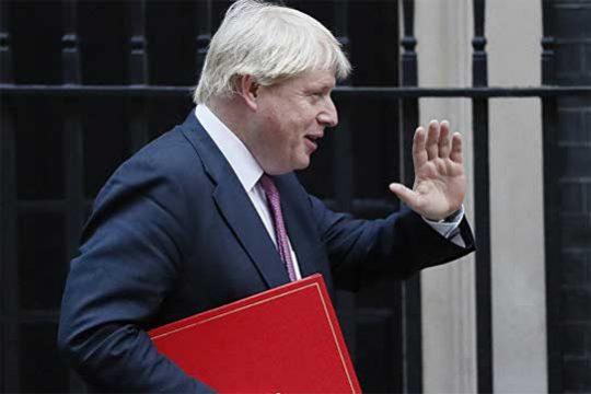 Բրիտանիայի արտգործնախարար Բորիս Ջոնսոնը հրաժարական է տվել