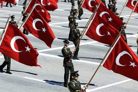 Թուրքիան փոխել է կառավարման ձևը