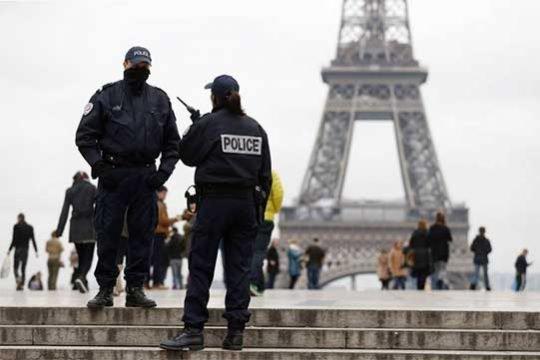 Փարիզում գերի վերցված պատանդներն ազատ են արձակել