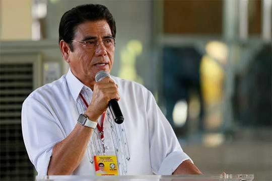 Ֆիլիպիններում դիպուկահարը սպանել է քաղաքապետին հանդիսավոր արարողության ժամանակ