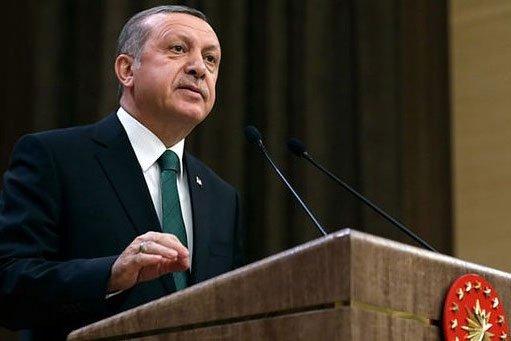 Հակաթուրքական պատժամիջոցները կվնասեն միայն ԱՄՆ-ի շահերին. Էրդողան