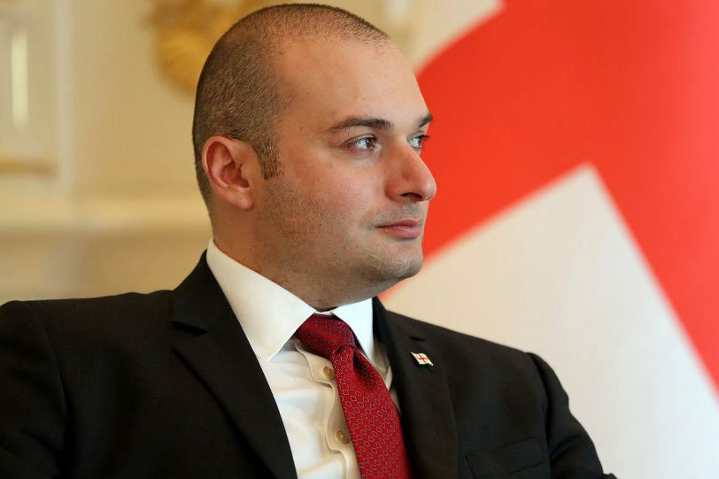 Վրաստանի վարչապետը պատրաստվում է հրաժարական տալ