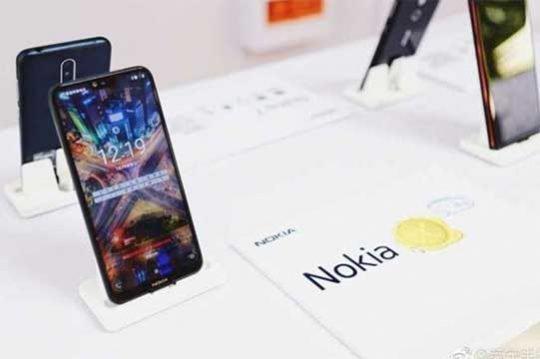 Nokia-ն պաշտոնապես ներկայացրել է iPhoneX-ի երկվորյակին