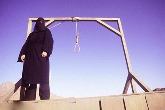 Իրաքում մահապատժի են դատապարտվել չորս թրքուհիներ