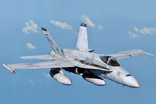 Ամերիկյան ինքնաթիռները կարող են առանց օդաչուի վայրէջք կատարել ռազմանավի վրա