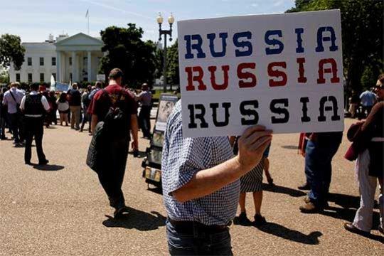 Ամերիկացիների մեծամասնությունը Ռուսաստանին համարում է թշնամի կամ ոչ բարեկամական երկիր. հարցում