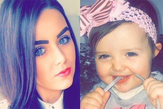 Մեկ ու կես տարեկան աղջիկը խեղդվել է օրորոցում՝ փափուկ արջուկի տակ