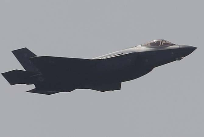 Թուրքիան կարող է պատասխան միջոցներ ձեռնարկել, եթե ԱՄՆ-ն հրաժարվի F-35-ներ մատակարարելուց
