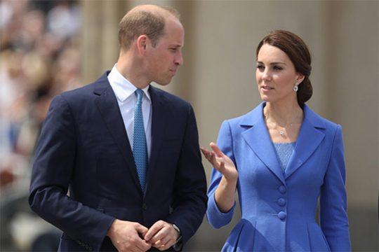 Արքայազն Վիլյամը դրժել է Քեյթ Միդլթոնին տված խոստումը