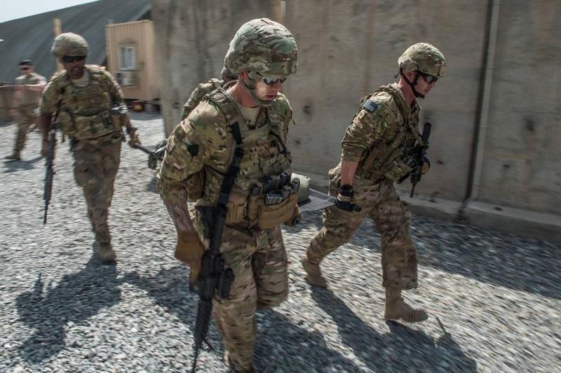 ԱՄՆ-ը դադարեցրել է Իրաքում ԻՊ-ի դեմ գործողությունները