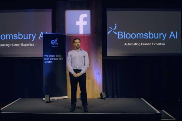 Facebook-ը գնել է ստարտափ՝ պայքարելու համար կեղծ լուրերի դեմ