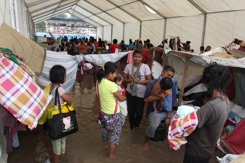 Հրաբխային ժայթքման պատճառով Ֆիլիպիններում շուրջ 8000 մարդ է տարհանվել