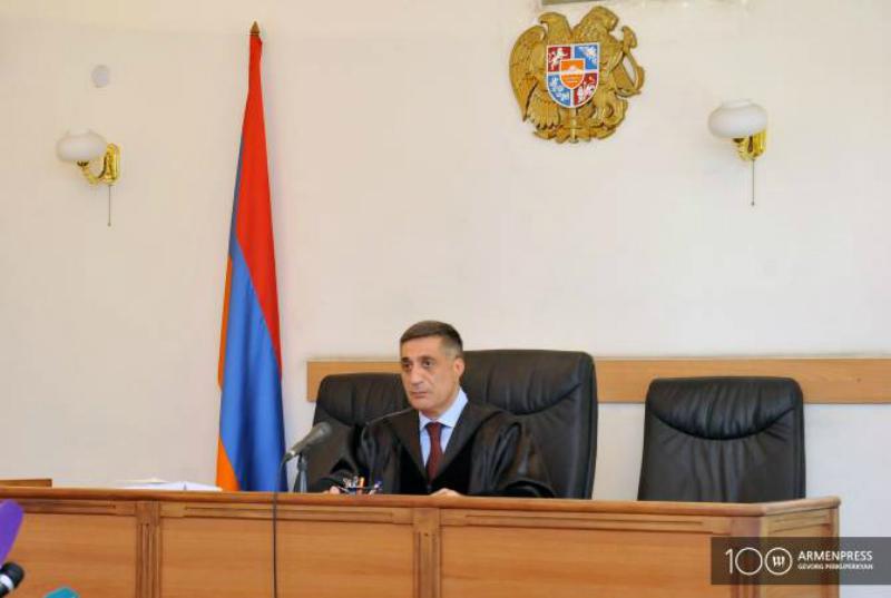 Քոչարյանի գործով դատարանը հեռացավ վերջնական որոշում կայացնելու՝ չլսելով փաստաբանների առարկությունները