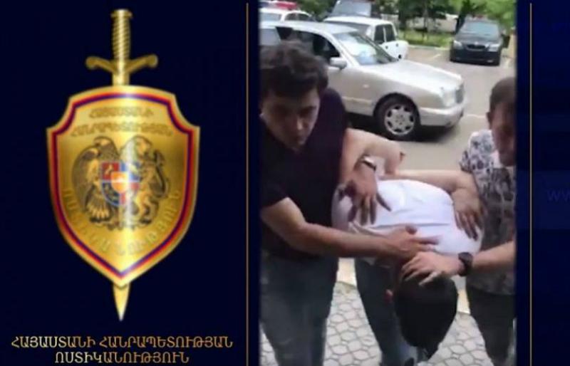 Կոտայքում ոստիկանության ուժեղացված ծառայության շրջանակներում 41 անձ բերման է ենթարկվել (տեսանյութ)