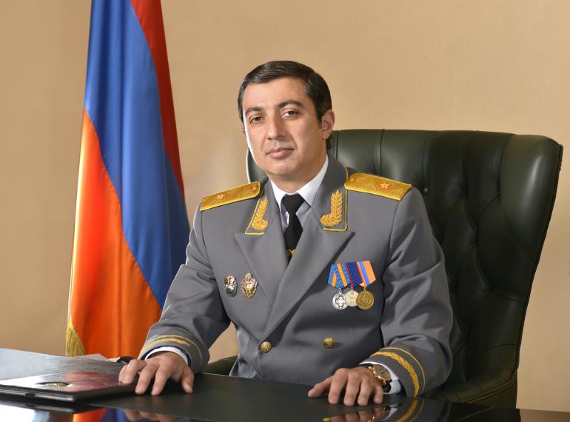 ՌԴ-ն Միհրան Պողոսյանին ժամանակավոր կացության իրավունք է տվել. «Փաստինֆո»