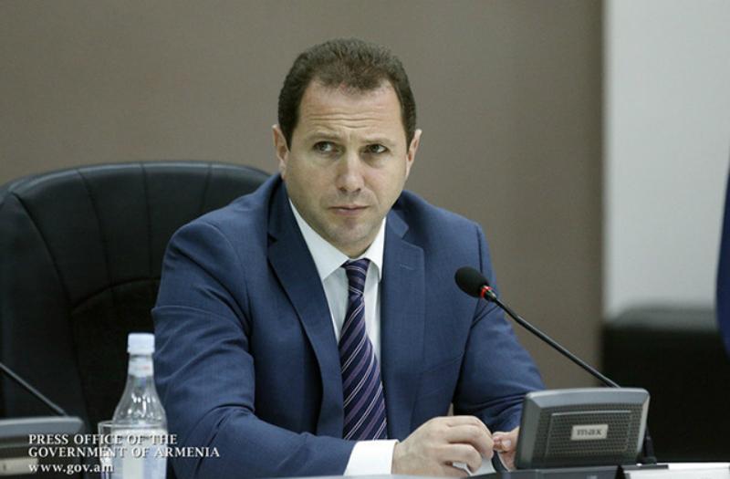 ՀՀ պաշտպանության նախարարի գլխավորած պատվիրակությունը մեկնել է ՌԴ