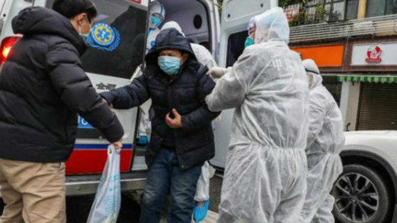 Մեքսիկայում կորոնավիրուսով վարակվածների թիվը գերազանցել է 22 հազարը. РИА Новости