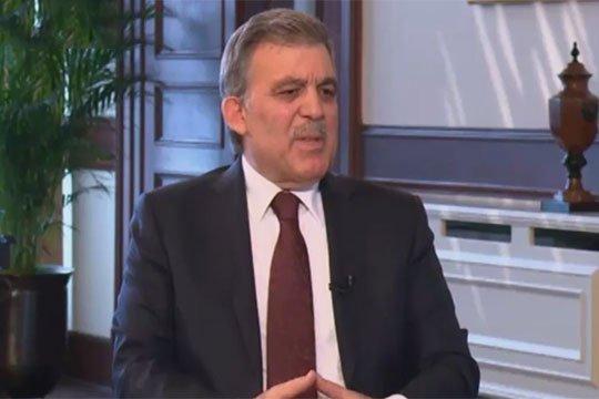 Ես Հայաստան այցելած Թուրքիայի առաջին նախագահն եմ. Աբդուլլահ Գյուլ