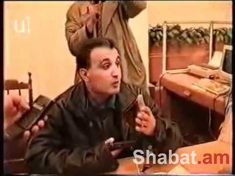 Հոկտեմբերի 27-ի գործով ցմահ ազատազրկման դատապարտված Նաիրի Հունանյանը հացադուլ հայտարարած 45 դատապարտյալների թվո՞ւմ է, թե՞ ոչ