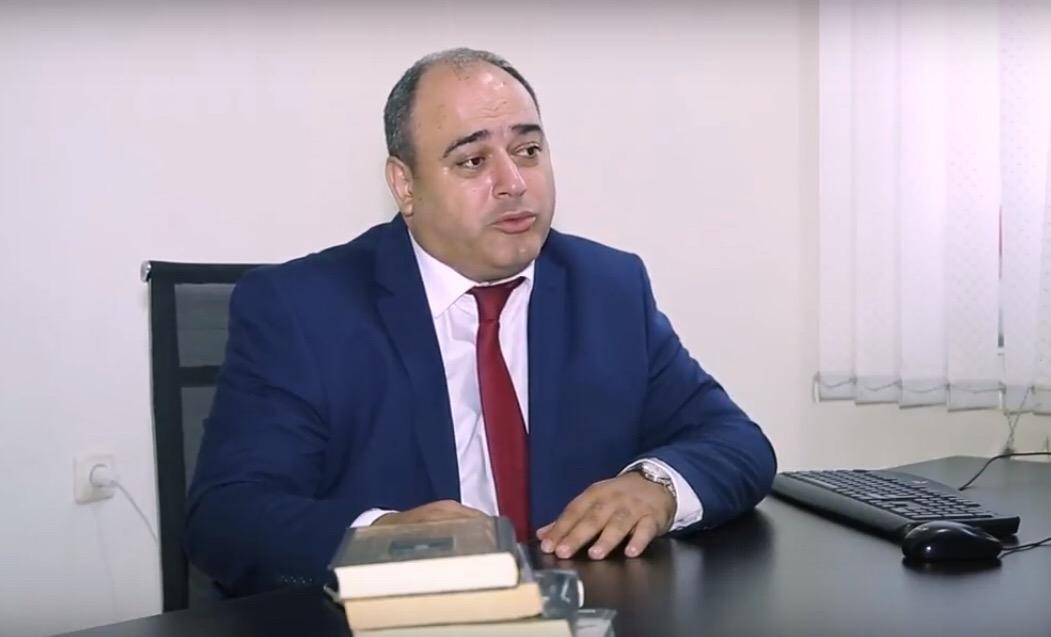 Մանվել Գրիգորյանի փաստաբանին facebook-ով սպանության սպառնալիքներ ուղարկողին գտել են