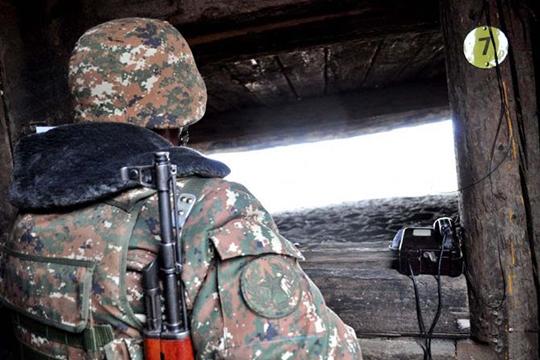 Իրաքահայ թեմը դատապարտել է ադրբեջանական բռնարարքները Լեռնային Ղարաբաղում