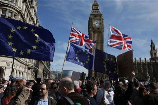 Brexit-ից հետո Լոնդոնը վախենում է միջազգային մաֆիայի ժամանումից