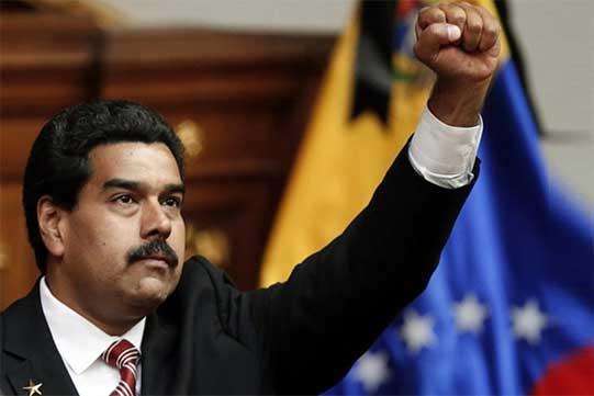 Մադուրոն Վենեսուելան փրկելու վերջին ճիգերն է անում