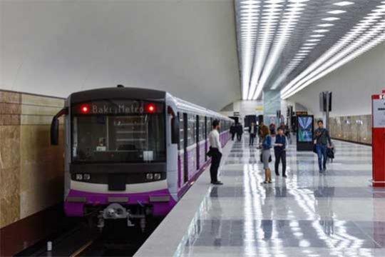 Բաքվում հոսանքազրկման պատճառով մարդկանց տարհանում են մետրոյից