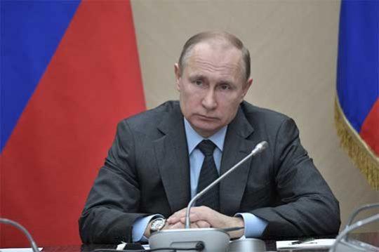 Ռուսաստանն այստեղ կապ չունի. Պուտինը՝ ԱՄՆ ընտրությունների վրա ազդեցության մասին