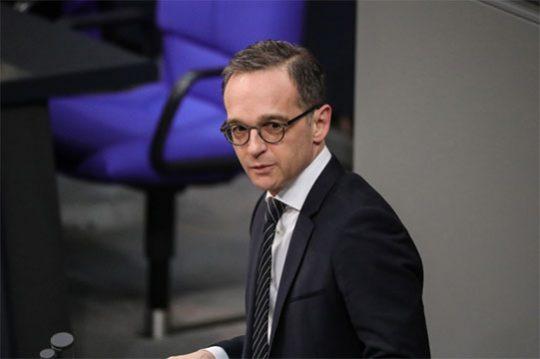 Ռուսաստանը կորցրել է վստահությունը իր վարքի պատճառով. Գերմանիայի ԱԳ նախարար