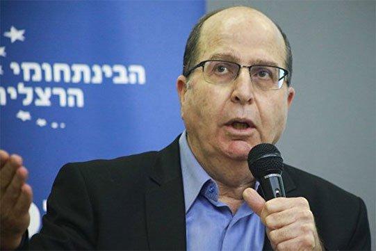 Իսրայելի նախկին պաշտպանության նախարարը կոչ է արել Իրանի հանդեպ նոր պատժամիջոցներ մտցնել