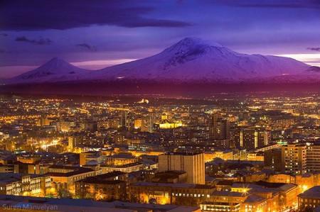 Աշխարհի 117 երկրների շարքում իր անվտանգ մակարդակով Հայաստանը 25-րդ հորիզոնականում է