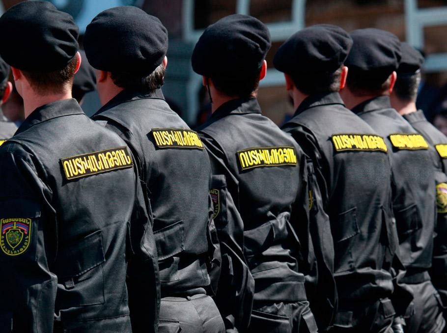 Իշխանությունն անհանգիստ է. ոստիկանությունն անցել է գործի. նրանք փոխել են իրենց մոտեցումը. «Ժողովուրդ»