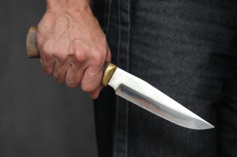 23-ամյա երիտասարդին դանակի բազմաթիվ հարվածներ էին հասցրել