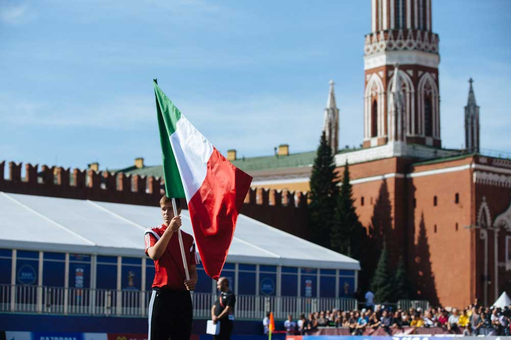 Իտալիան ամեն օր կորցնում է մոտ €7 մլրդ.՝ Ռուսաստանի դեմ պատժամիջոցների պատճառով. սենատոր