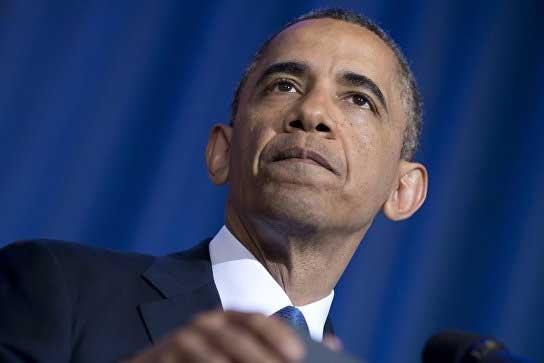 Օբաման պարգևատրվել է Քենեդիի անվան մրցանակով՝ մարդու իրավունքների պաշտպանության ոլորտում