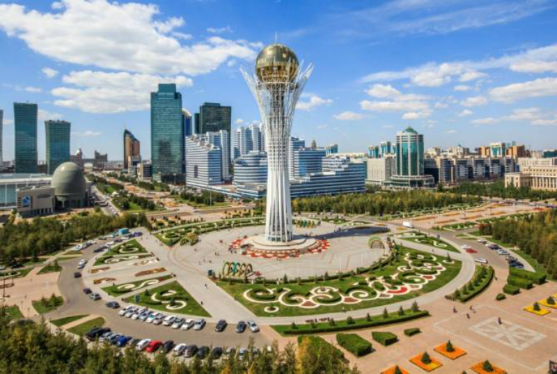 Ղազախստանում հայերի դեմ Ադրբեջանն ապատեղեկատվական հնարքների է դիմում. գործի են դրվել կեղծ կայքերը