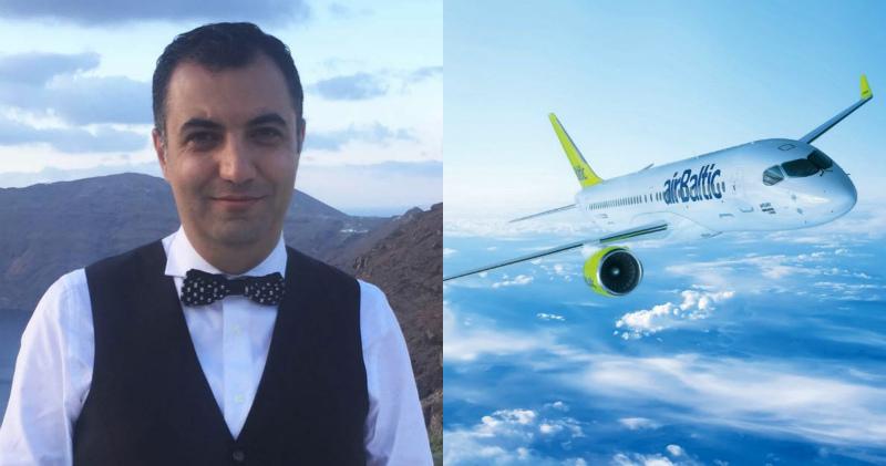 Ռիգա-Երևան-Ռիգա թռիչքը կվերաբացվի