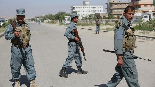 Թալիբներն Աֆղանստանում քաղաք են զավթել