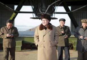 ԱՄՆ-ն կոչ է արել Հս. Կորեային օրինակ վերցնել Իրանից