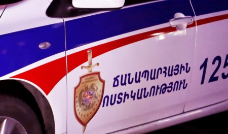 Հոկտեմբերի 19-ից Արագածոտնի մարզում կգործարկվի նոր տեղադրված արագաչափ սարք