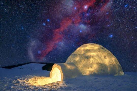 Հնդկաստանը տիեզերագնացների համար Լուսնի վրա բնակարաններ կկառուցի