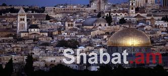 Նոր ապստամբությու՞ն Իսրայելում