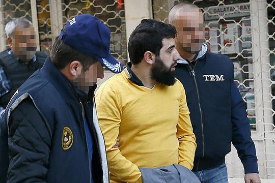 Թուրքիայում ԴԱԻՇ-ի 15 գրոհային է ձերբակալվել