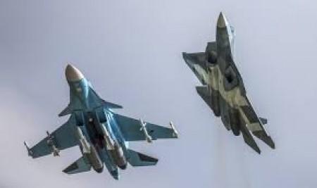 Ռուսական ուժերը Սիրիայում «ԻՊ»-ի մոտ 1000 օբյեկտ են ոչնչացրել
