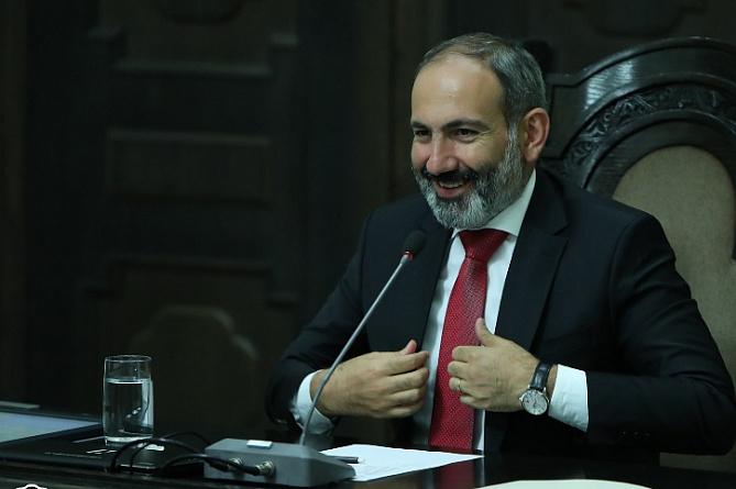 Ներկայումս Հայաստանում գնաճը պահպանվում է ցածր, կառավարելի մակարդակում. վարչապետ