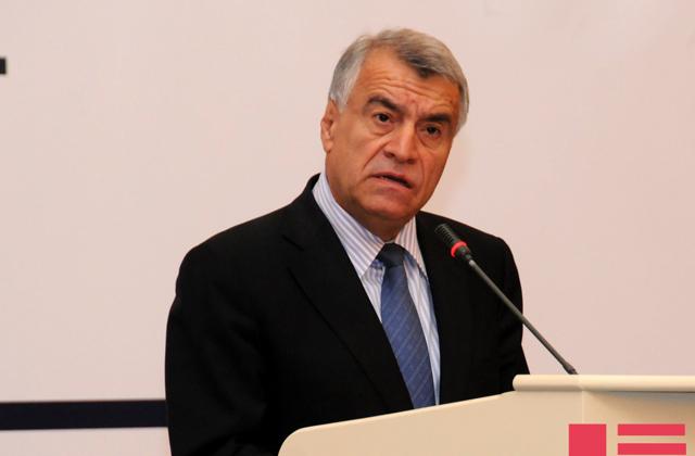 Հարավկովկասյան գազատարի ընդլայնման աշխատանքներն իրականացված են 70 տոկոսով. Ադրբեջանի էներգետիկայի նախարար